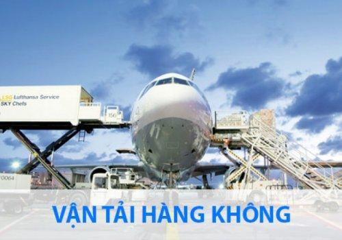 Vận tải đường hàng không, uy tín, giá tốt nhất tại TP.HCM